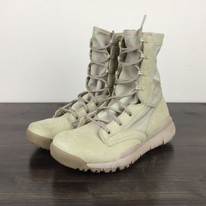 Nike SFB 8 Inch Special Field Boot 'British Khaki'